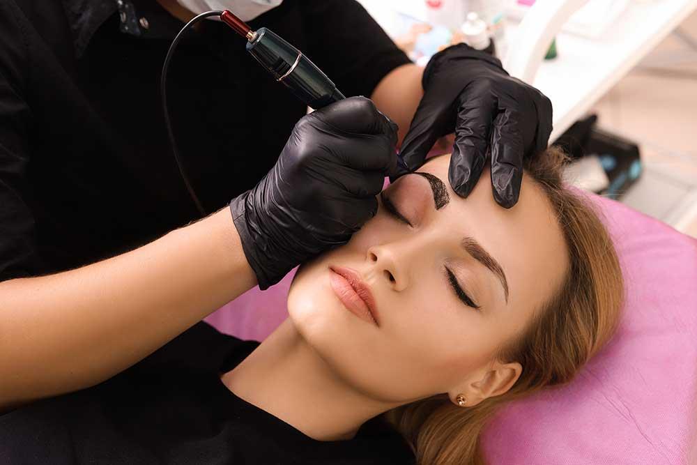 Eyebrow Tattoo Specialists